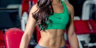 Orzechy w diecie sportowej