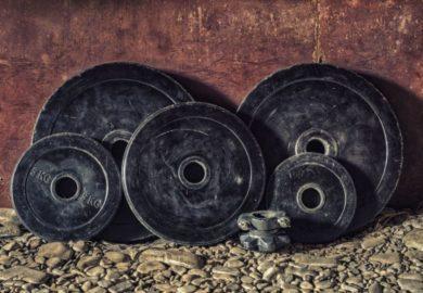 Trening obwodowy – podstawy